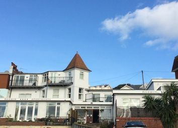 Thumbnail 1 bedroom flat to rent in 21 Alta Vista Road, Paignton