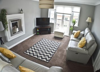 Thumbnail 4 bedroom detached house for sale in Bells Lonnen, Prudhoe