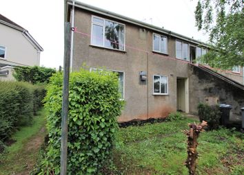 Thumbnail 2 bedroom flat for sale in Southway Avenue, Torquay