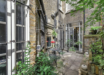 Thumbnail Flat for sale in Iverna Gardens, London
