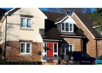 Thumbnail 2 bed maisonette to rent in Oakley Grdns, Waterlooville