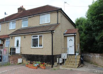 Thumbnail 3 bed end terrace house for sale in Hatters Lane, High Wycombe