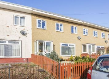 Thumbnail 3 bed terraced house for sale in Dickens Drive, Newport