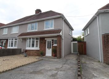 Thumbnail 3 bed semi-detached house for sale in Arthur Street, Ammanford