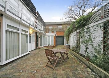 Thumbnail 2 bed town house to rent in Christophers Mews, London