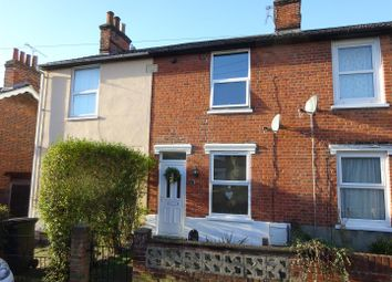 Thumbnail 2 bed property for sale in Bartholomew Street, Ipswich