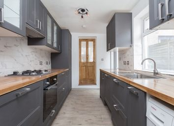 Vansittart Road, London E7. 3 bed terraced house for sale