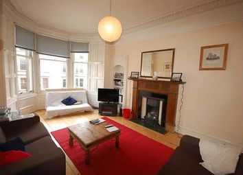 Thumbnail 2 bedroom flat to rent in Comely Bank Avenue, Edinburgh