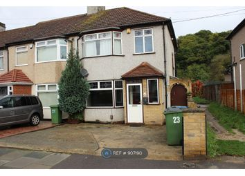 Thumbnail 5 bed semi-detached house to rent in Woodbrook Road, London
