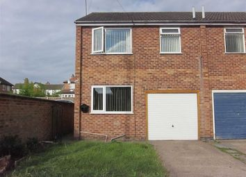 Thumbnail 3 bedroom semi-detached house to rent in Victoria Street, Gedling, Nottingham