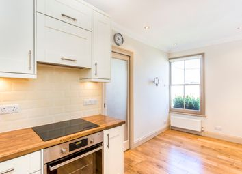 Thumbnail 1 bed flat to rent in Sinclair Gardens, London