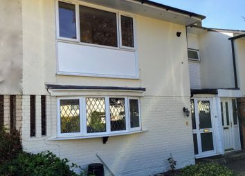 Thumbnail 4 bed terraced house to rent in Coney Close, Hatfield