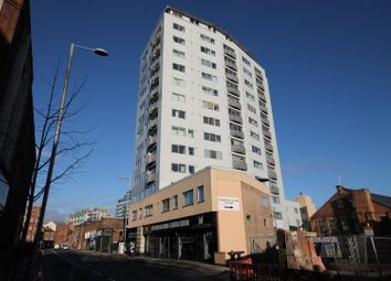 Thumbnail 1 bedroom flat for sale in Lower Parliament Street, Nottingham
