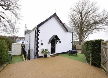 Thumbnail 2 bed semi-detached house to rent in A Fairlight Road, Hastings, East Sussex