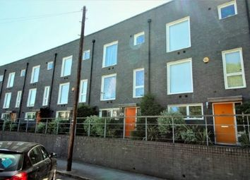 Thumbnail 4 bed terraced house for sale in Galleons Drive, Barking