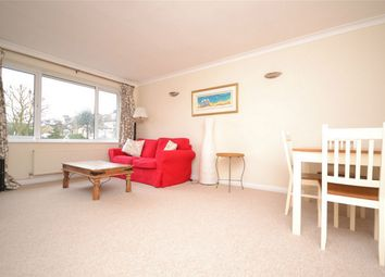 Thumbnail 2 bed flat to rent in Vale Close, Strawberry Vale, Twickenham