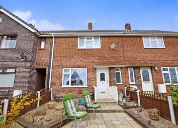 Thumbnail 2 bedroom terraced house for sale in Falcon Drive, Castleford, West Yorkshire