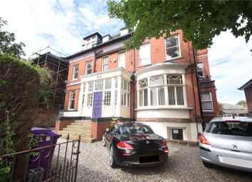Thumbnail 1 bed flat for sale in Greenheys Road, Sefton Park, Liverpool