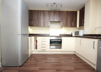 Thumbnail 2 bed flat to rent in Cleves Court, Station Lane, Pitsea