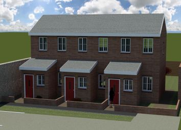 Thumbnail 2 bed town house for sale in Sandon Mount, Leeds, West Yorkshire