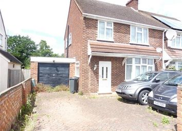 Thumbnail 4 bed property to rent in Rookeries Close, Feltham