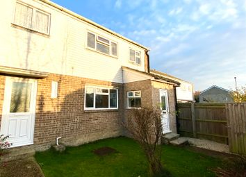 Maple Drive, Burgess Hill RH15. 4 bed terraced house for sale