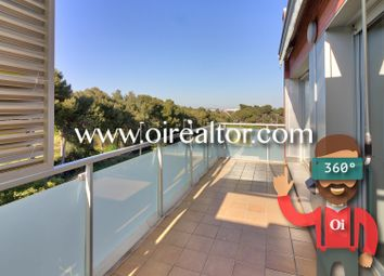 Thumbnail 3 bed apartment for sale in Els Canyars, Castelldefels, Spain