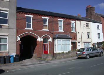 Thumbnail 1 bedroom flat to rent in Preston Street, Kirkham, Preston