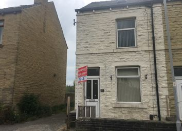 Thumbnail 3 bed end terrace house to rent in Buller Street, Bradford