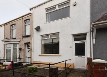 3 bed terraced house for sale in Ysgol Street, Port Tennant, Swansea SA1