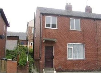 Thumbnail 3 bed terraced house to rent in Hall Place, Leeds, West Yorkshire