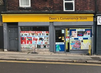 Thumbnail Retail premises for sale in Barber Road, Sheffield