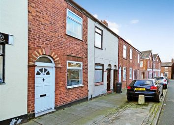 Thumbnail 2 bed terraced house for sale in Princess Street, Winsford, Cheshire