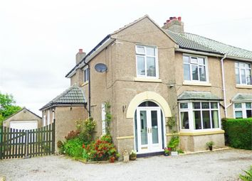 Thumbnail 3 bed semi-detached house for sale in Longthwaite Road, Wigton, Cumbria