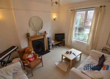 Thumbnail 4 bed semi-detached house to rent in Greenfield Road, Harborne, Birmingham