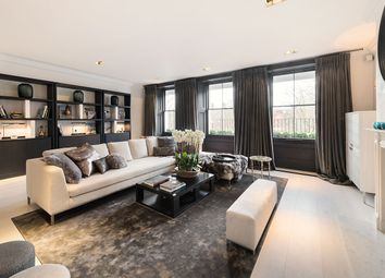 Thumbnail 3 bed maisonette to rent in Cadogan Square, Knightsbridge, London