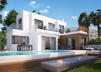 Thumbnail Chalet for sale in K'aan, Polop, Alicante, Valencia, Spain