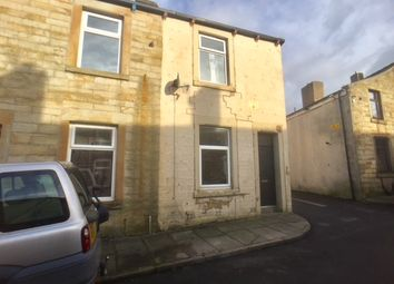Thumbnail 3 bed terraced house to rent in Latham St, Burnley