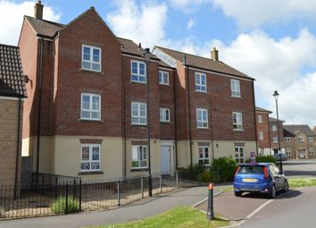 Thumbnail 2 bed flat for sale in Kingfisher Avenue, Gillingham