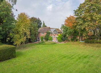 Thumbnail 5 bedroom detached house for sale in Cavendish, Sudbury, Suffolk