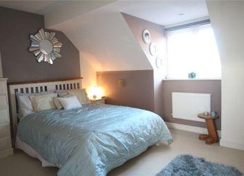 Thumbnail 4 bed terraced house for sale in Thorneydene Gardens, Grantham