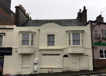 Thumbnail Leisure/hospitality to let in 57 Cambridge Road, Hastings