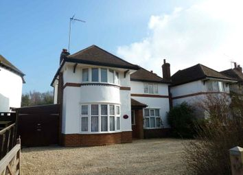 Thumbnail 3 bed detached house to rent in Moreton Road, Buckingham