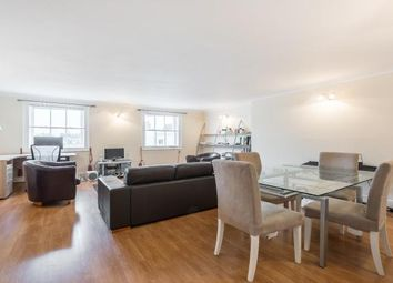 Thumbnail 3 bedroom flat to rent in Tff, Belgrave Road, Pimlico