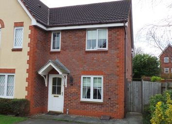 Thumbnail 2 bed property for sale in Elm Road, Sutton Coldfield, West Midlands