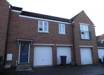 Thumbnail 2 bed flat to rent in Slipps Close, Frome, Somerset