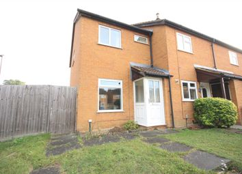 Thumbnail 2 bed end terrace house for sale in Frensham, Bracknell