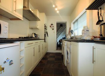 Thumbnail 2 bed terraced house to rent in Cecil Street, Watford, Hertfordshire