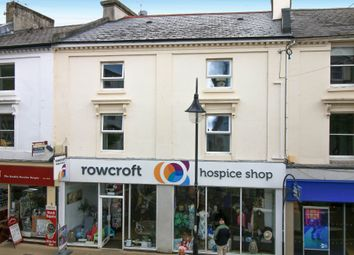 2 bed flat for sale in Courtenay Street, Newton Abbot TQ12
