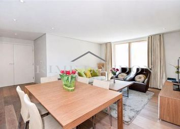 3 bed flat for sale in Waterline House, 4 Merchant Square, Paddington W2